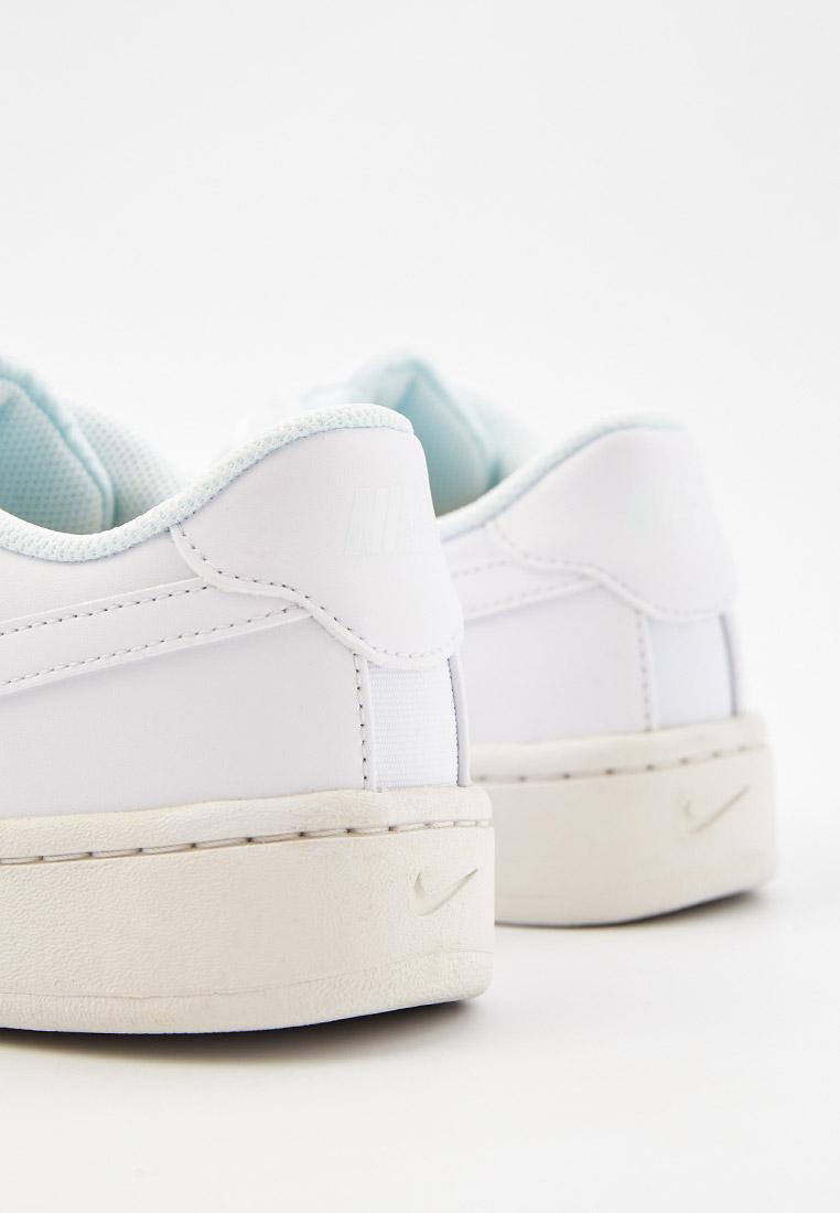 Мужские кеды Nike (Найк) CQ9246: изображение 34