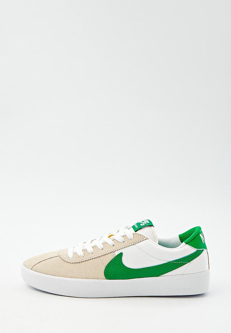 Мужские кеды Nike (Найк) CJ1661