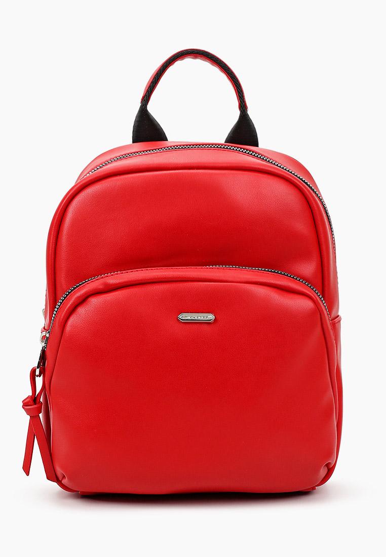 Городской рюкзак David Jones (Дэвид Джонс) CM6072_красный