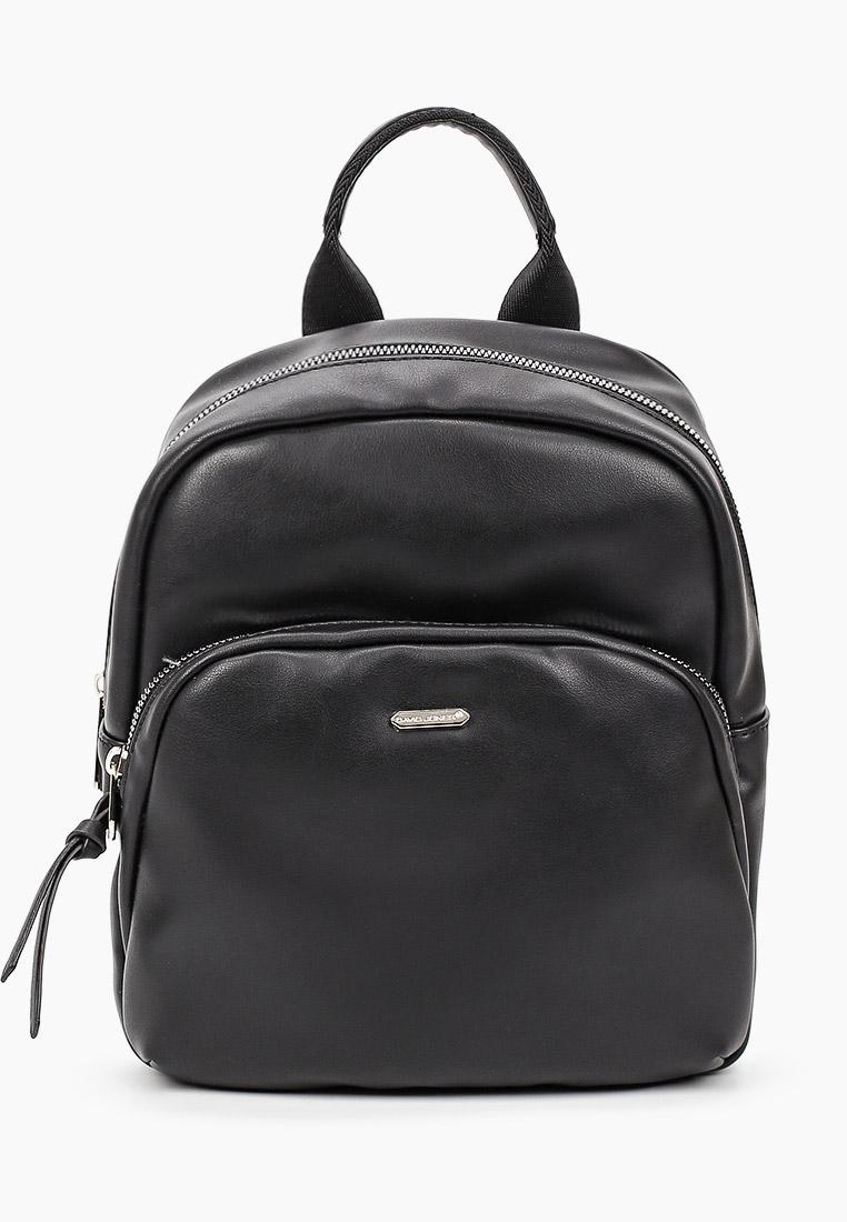 Городской рюкзак David Jones (Дэвид Джонс) CM6072_черный