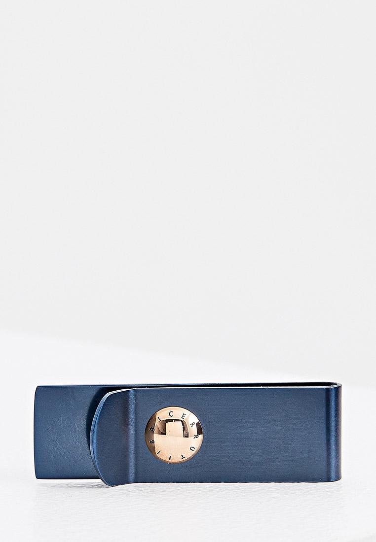Мужские портмоне Cerruti 1881 Зажим для купюр Cerruti 1881