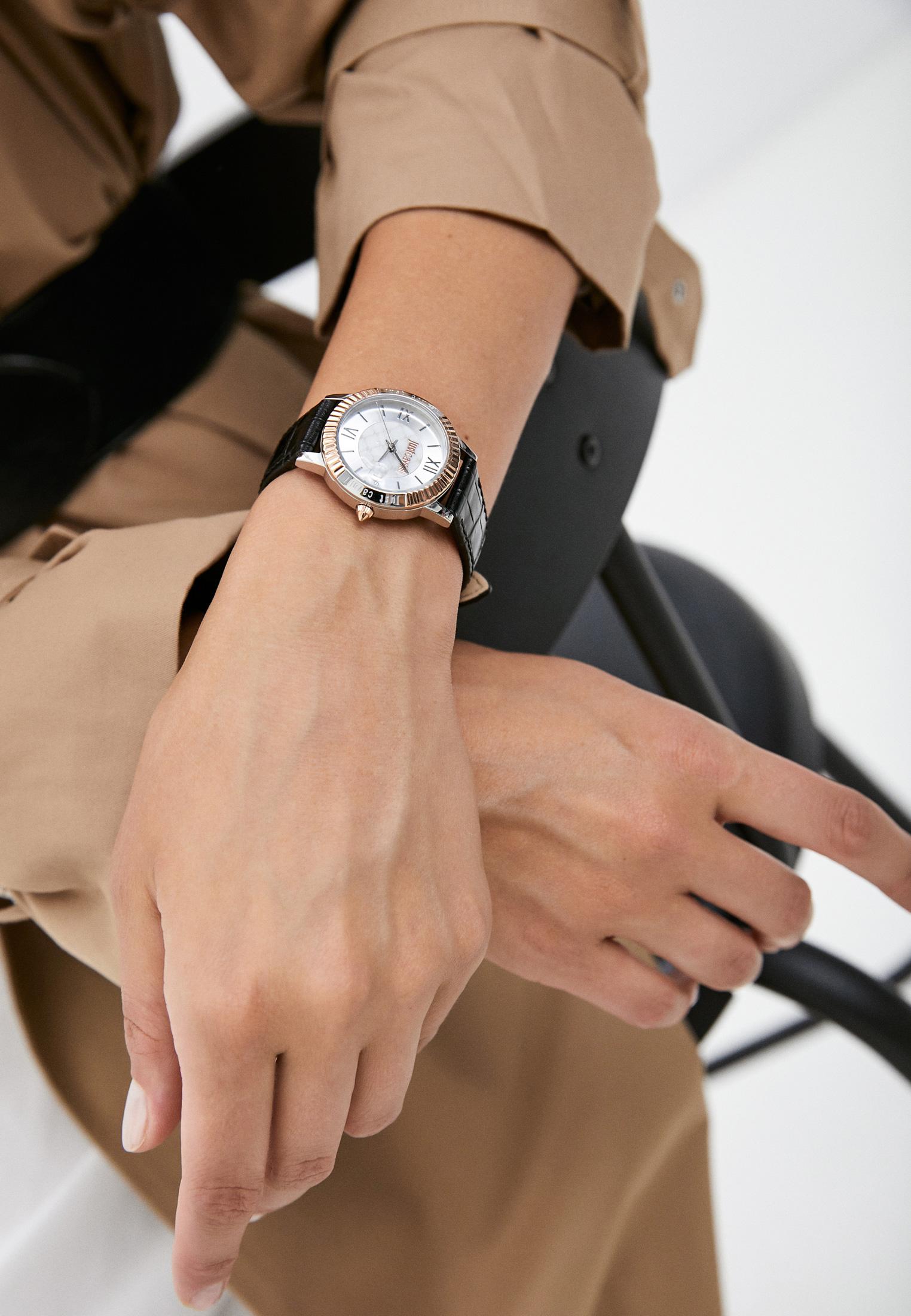 Часы Just Cavalli (Джаст Кавалли) Часы и браслет Just Cavalli