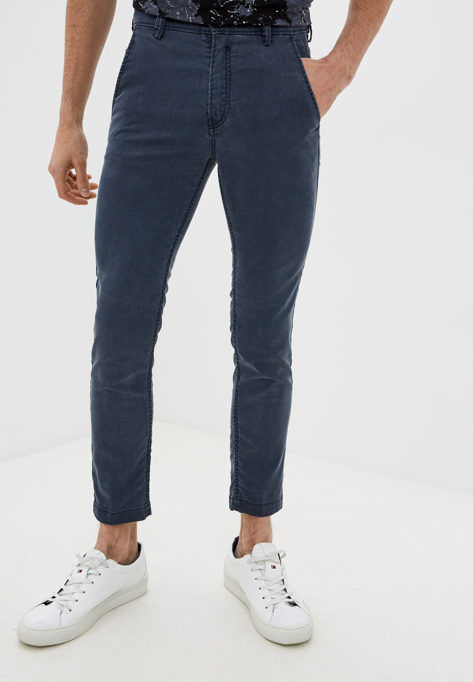 Мужские повседневные брюки Diesel (Дизель) 00SWN70685E