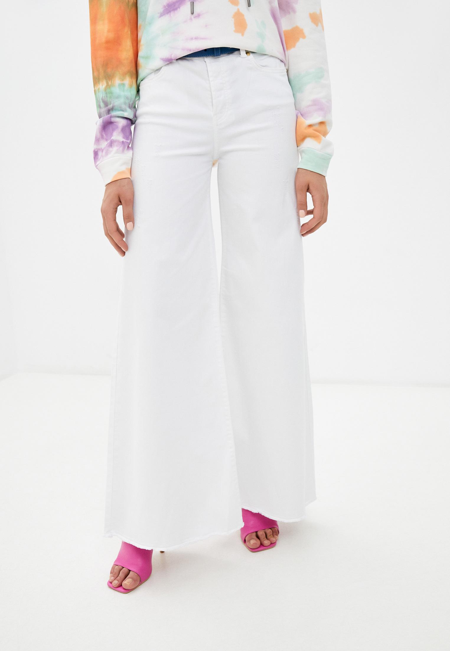 Широкие и расклешенные джинсы Silvian Heach Джинсы Silvian Heach