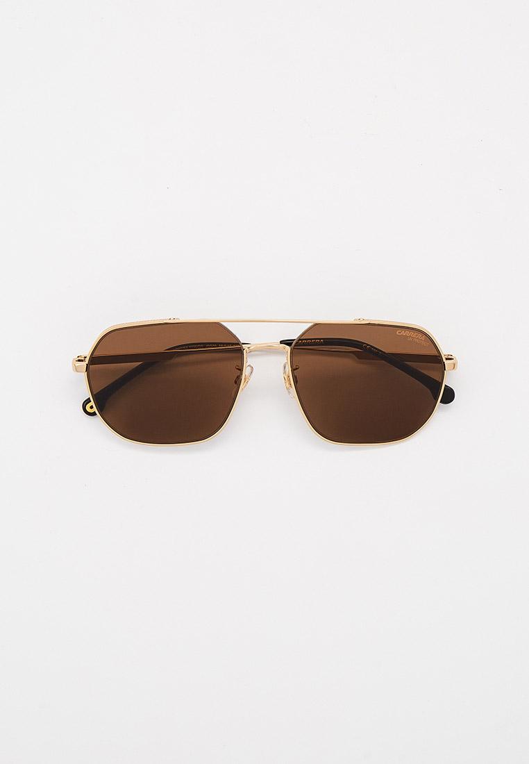 Мужские солнцезащитные очки Carrera Очки солнцезащитные Carrera