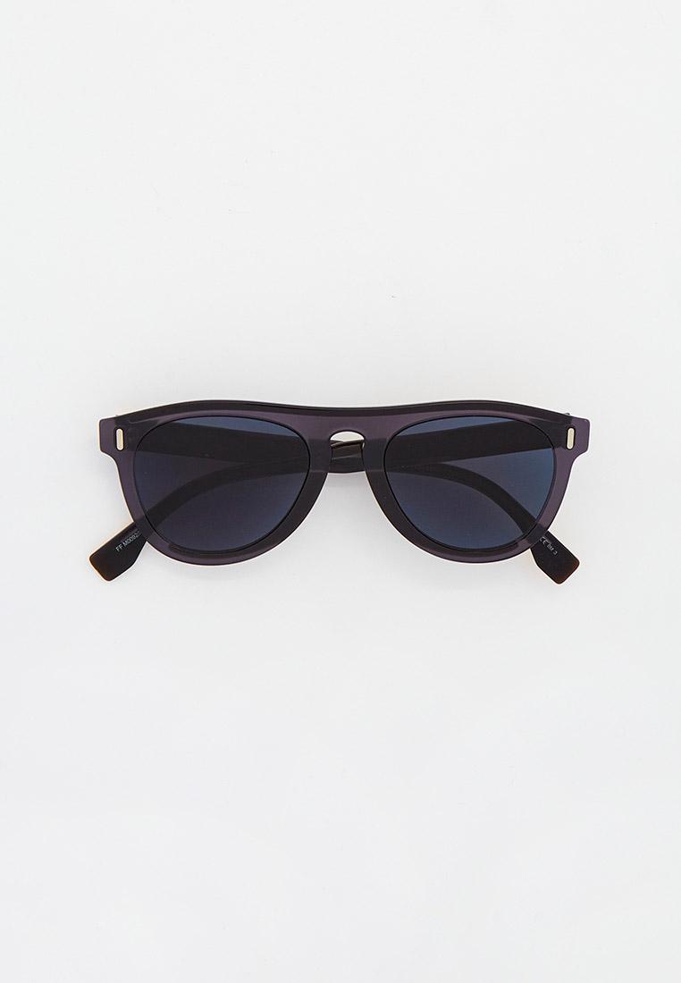 Мужские солнцезащитные очки Fendi (Фенди) FF M0092/S