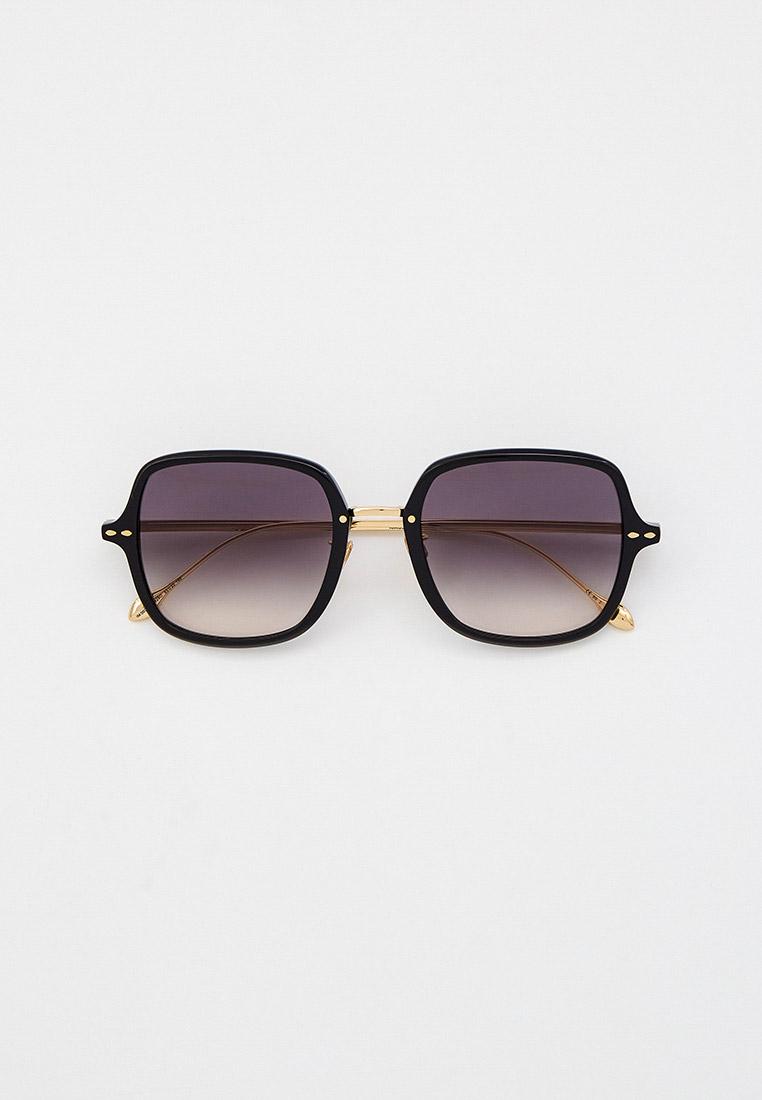 Женские солнцезащитные очки ISABEL MARANT Очки солнцезащитные Isabel Marant