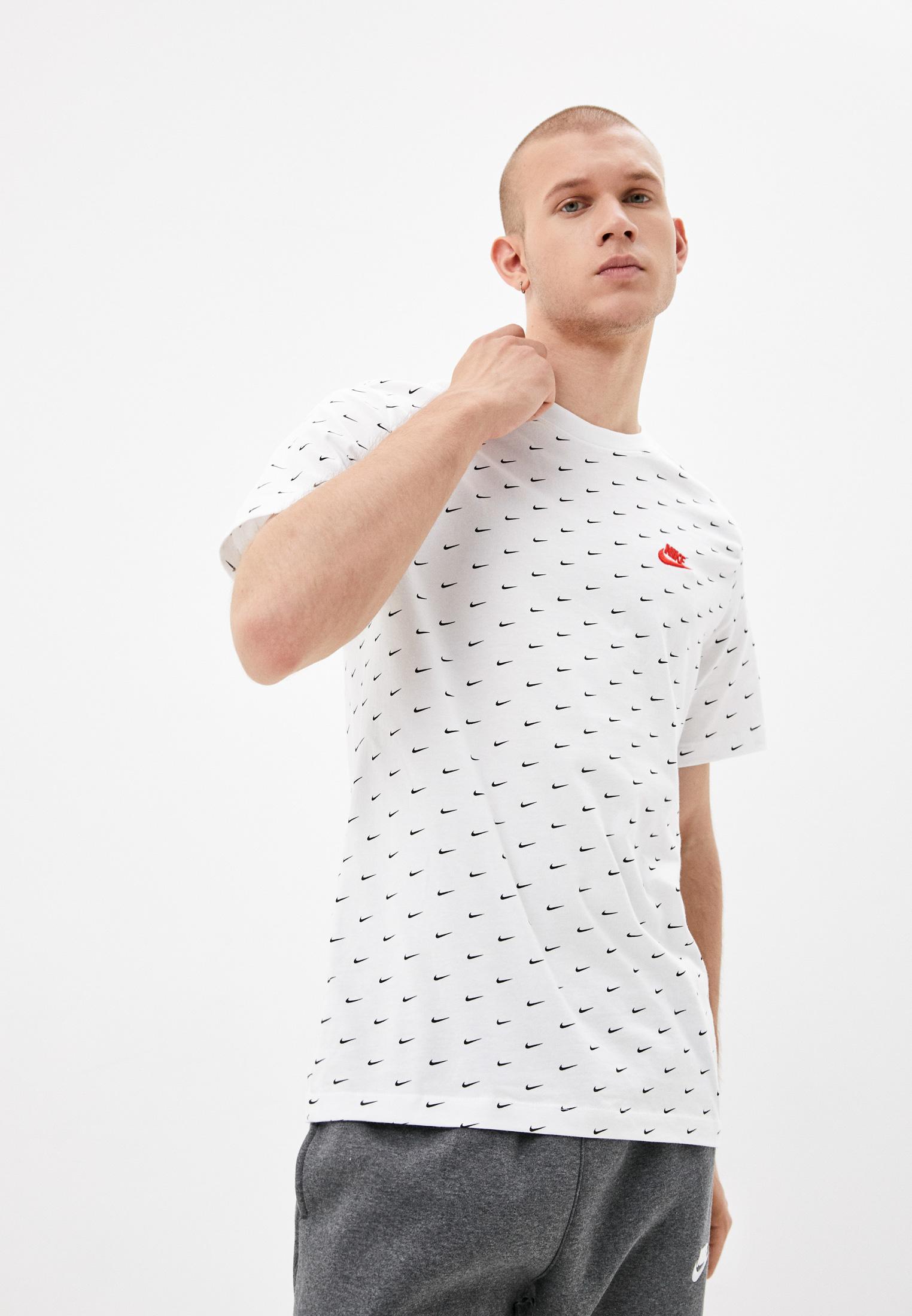 Футболка Nike (Найк) CV5590