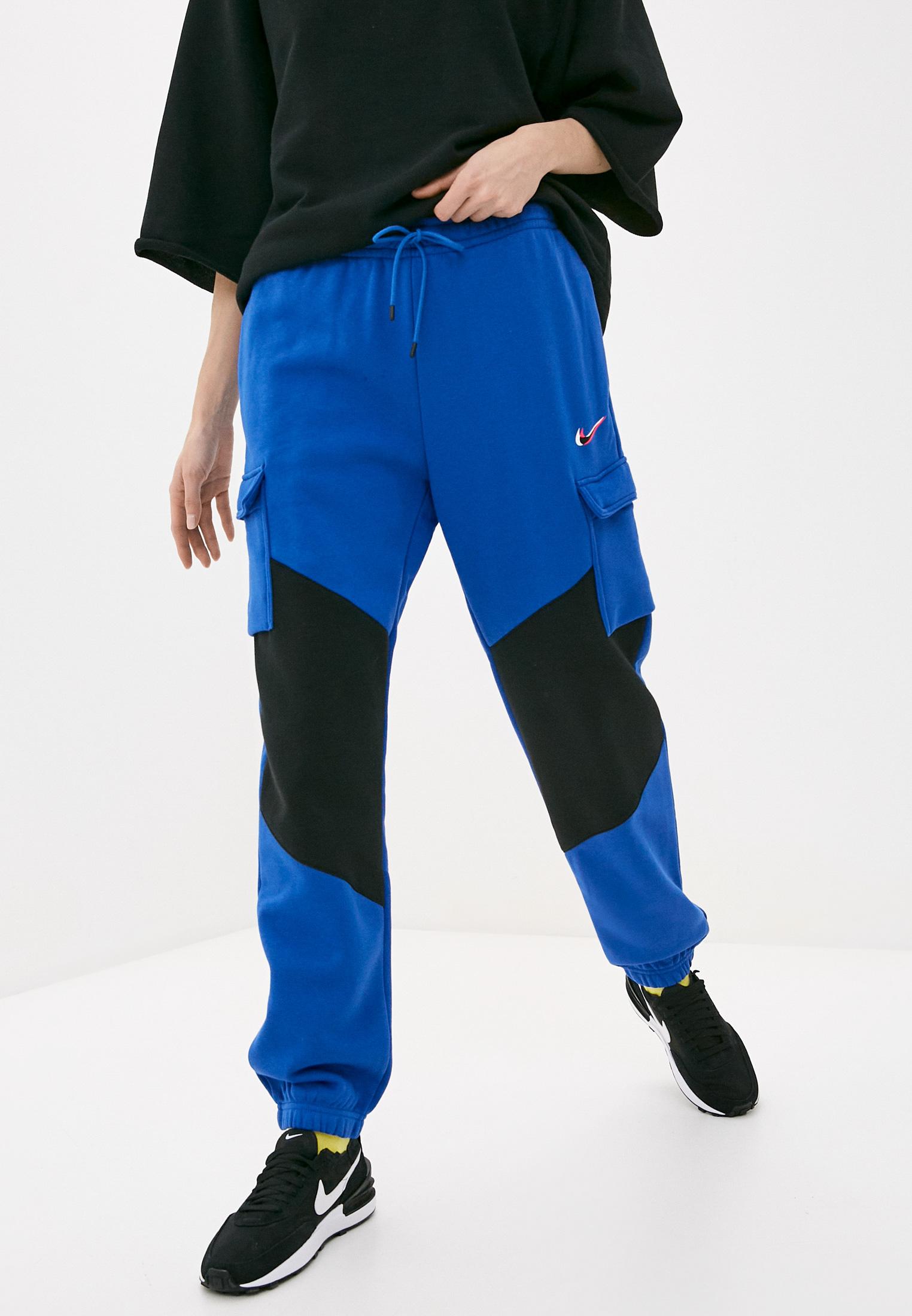 Женские брюки Nike (Найк) DJ4128