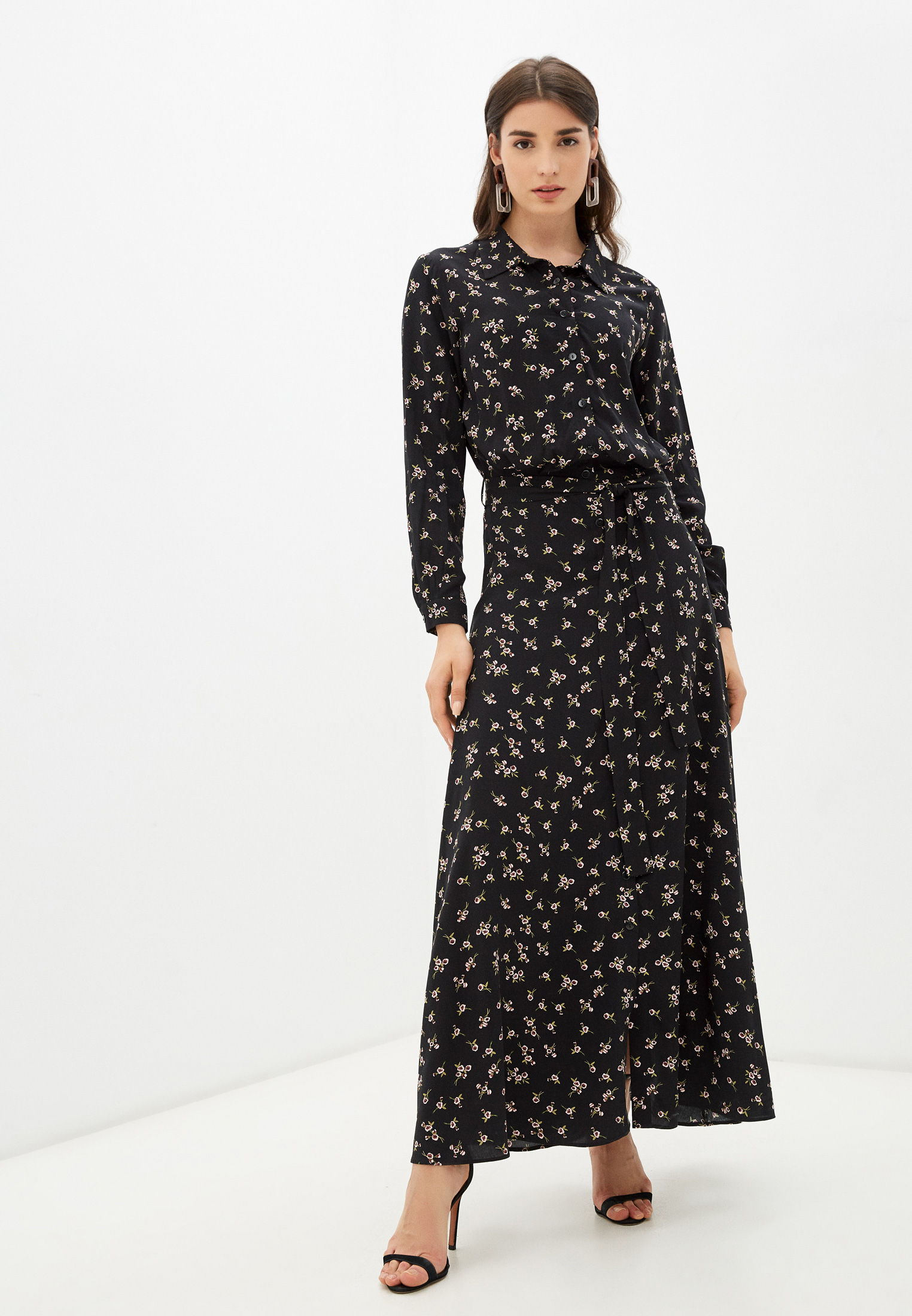 Платье TrendyAngel TASS21D0058