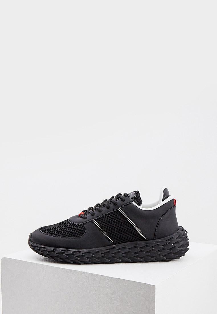 Мужские кроссовки Giuseppe Zanotti RM00029