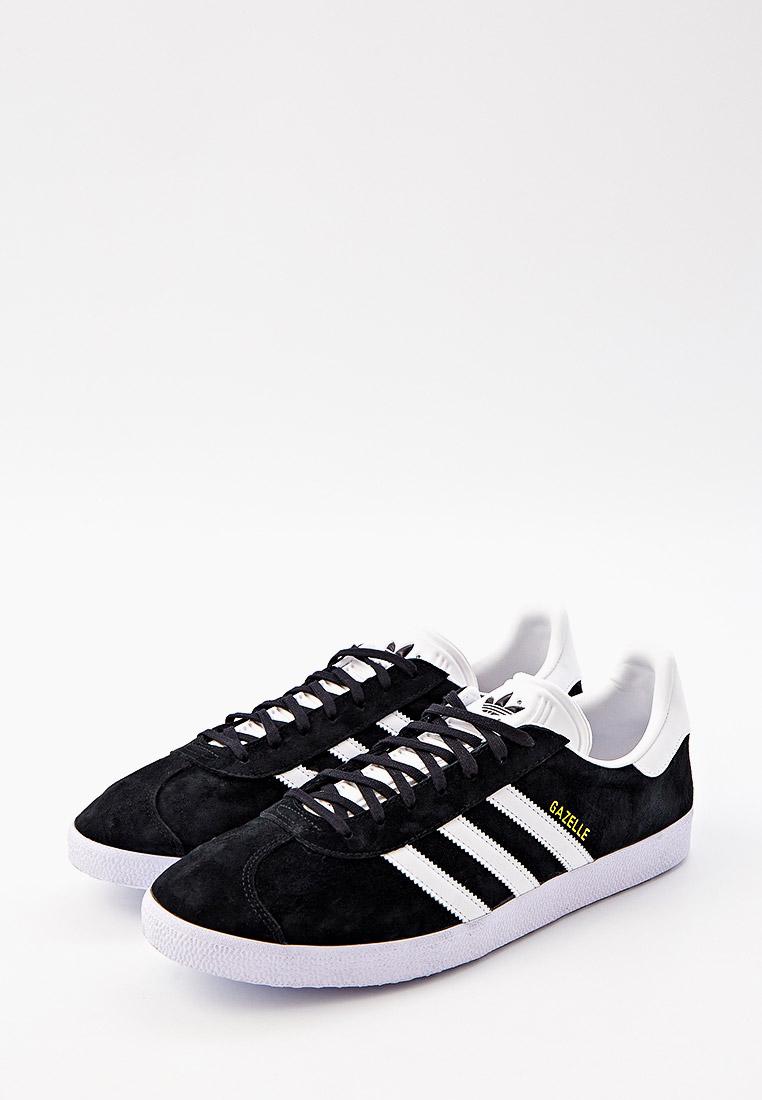 Мужские кеды Adidas Originals (Адидас Ориджиналс) BB5476: изображение 2