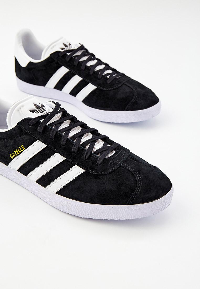 Мужские кеды Adidas Originals (Адидас Ориджиналс) BB5476: изображение 3