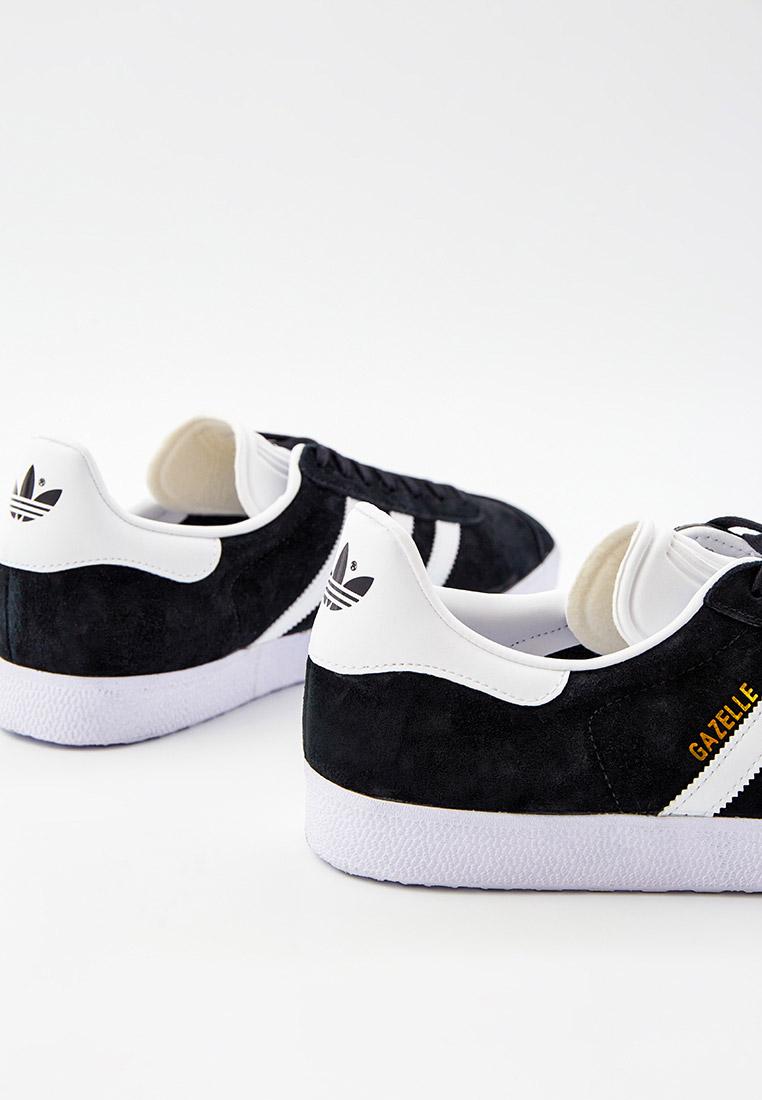 Мужские кеды Adidas Originals (Адидас Ориджиналс) BB5476: изображение 4