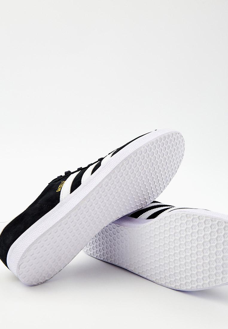 Мужские кеды Adidas Originals (Адидас Ориджиналс) BB5476: изображение 5