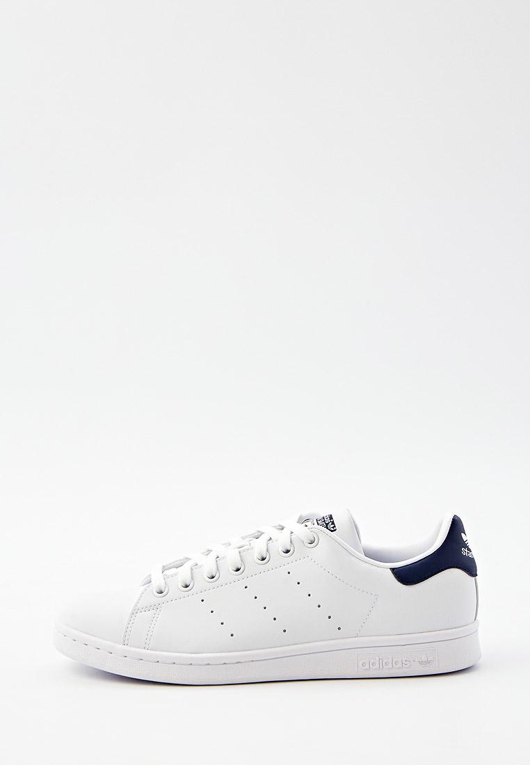Мужские кеды Adidas Originals (Адидас Ориджиналс) FX5501