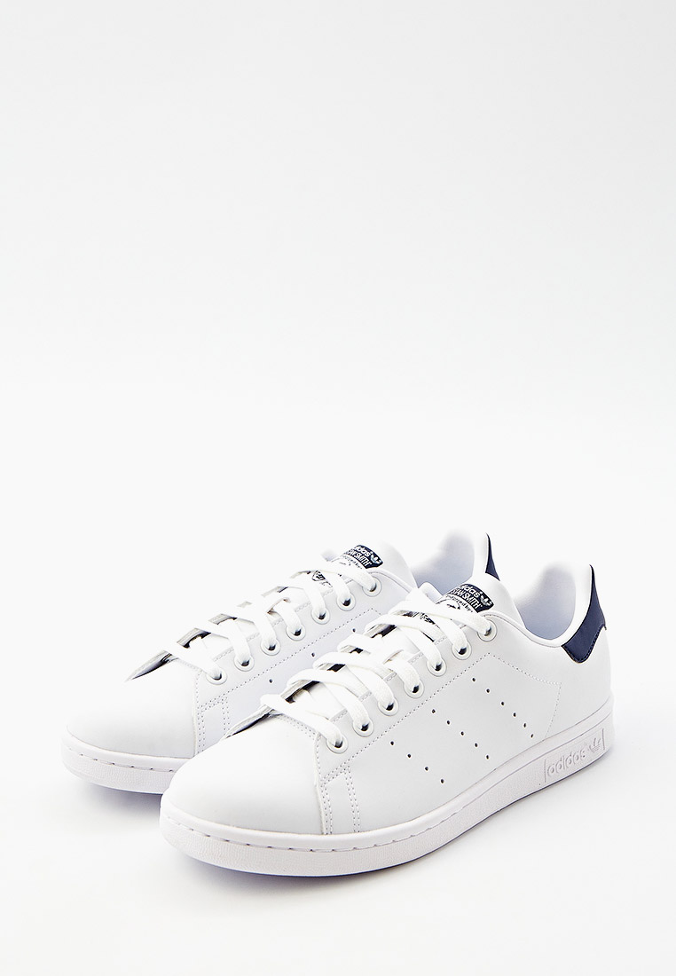 Мужские кеды Adidas Originals (Адидас Ориджиналс) FX5501: изображение 2