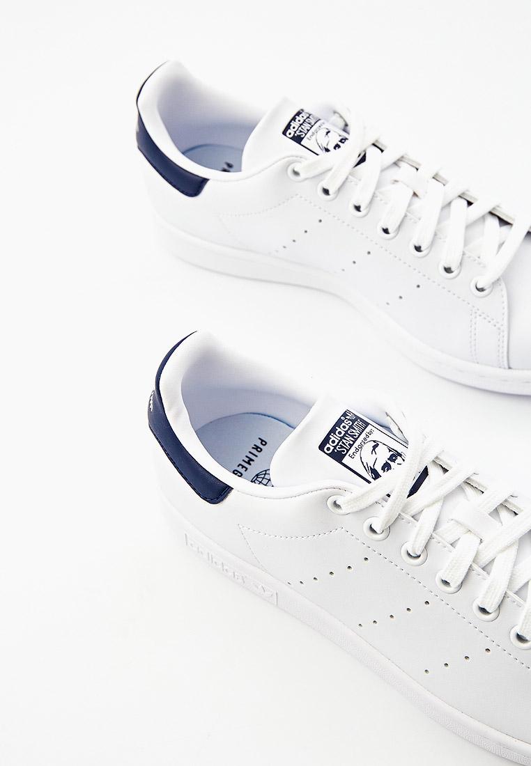 Мужские кеды Adidas Originals (Адидас Ориджиналс) FX5501: изображение 3