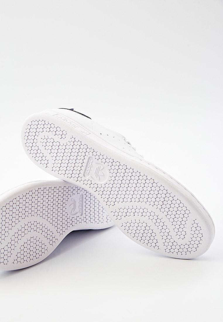 Мужские кеды Adidas Originals (Адидас Ориджиналс) FX5501: изображение 5