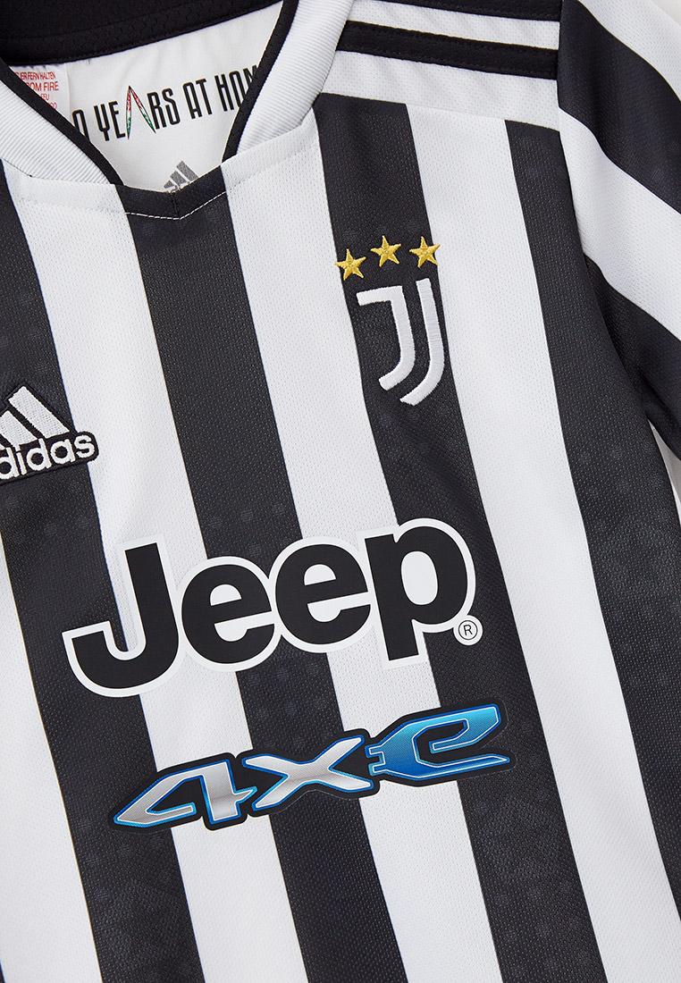 Футболка Adidas (Адидас) GR0604: изображение 3