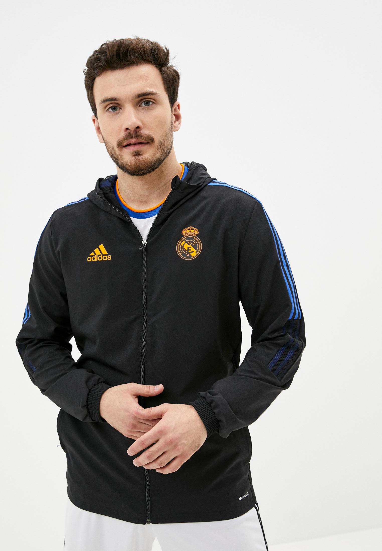 Мужская верхняя одежда Adidas (Адидас) GR4332: изображение 1