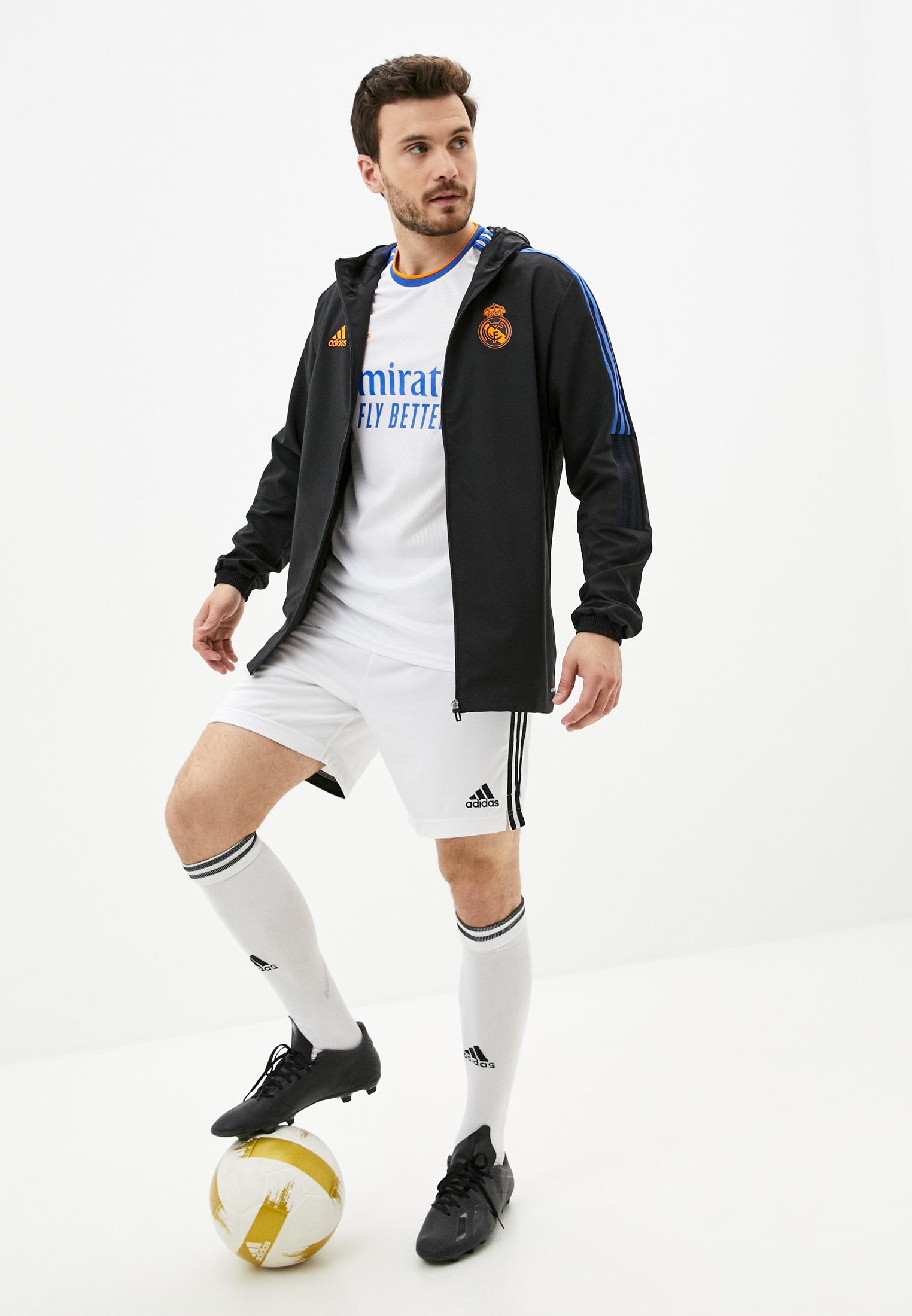 Мужская верхняя одежда Adidas (Адидас) GR4332: изображение 2