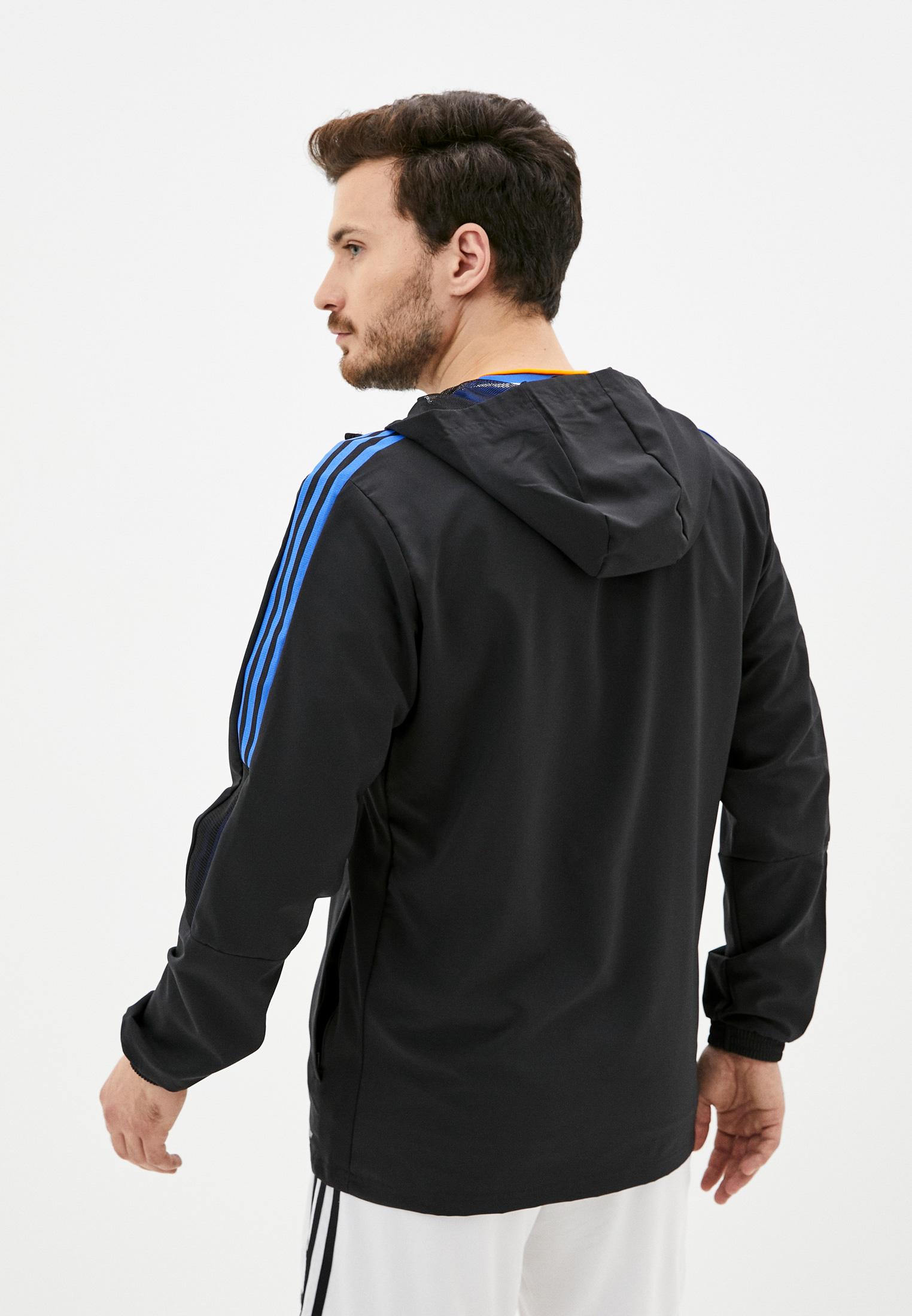 Мужская верхняя одежда Adidas (Адидас) GR4332: изображение 3