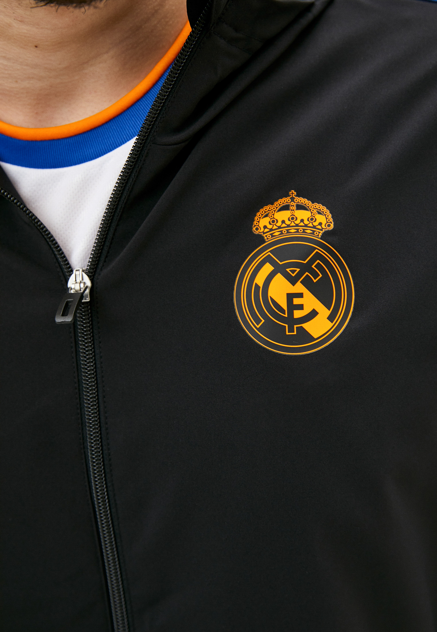 Мужская верхняя одежда Adidas (Адидас) GR4332: изображение 4