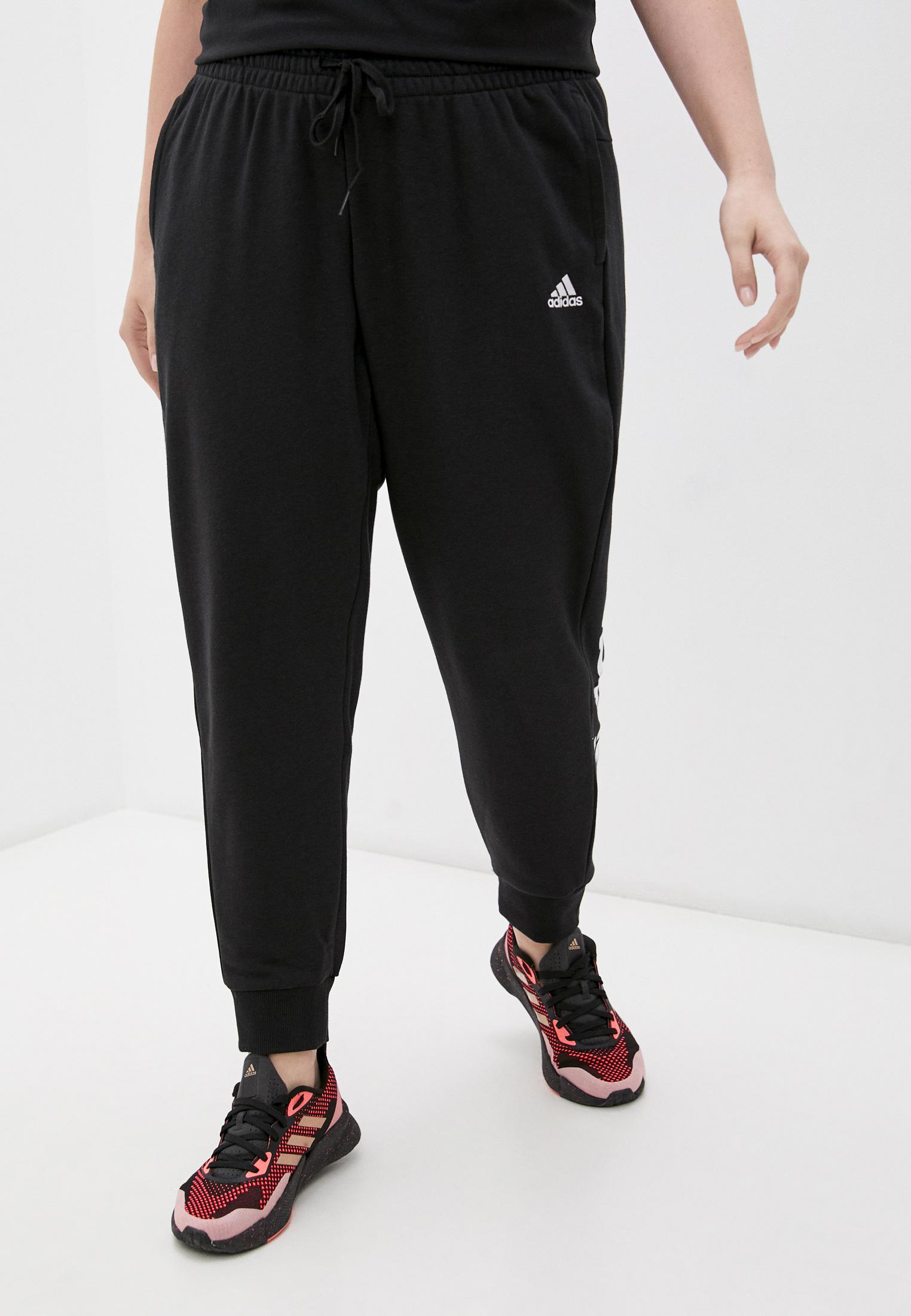 Женские спортивные брюки Adidas (Адидас) GS1363