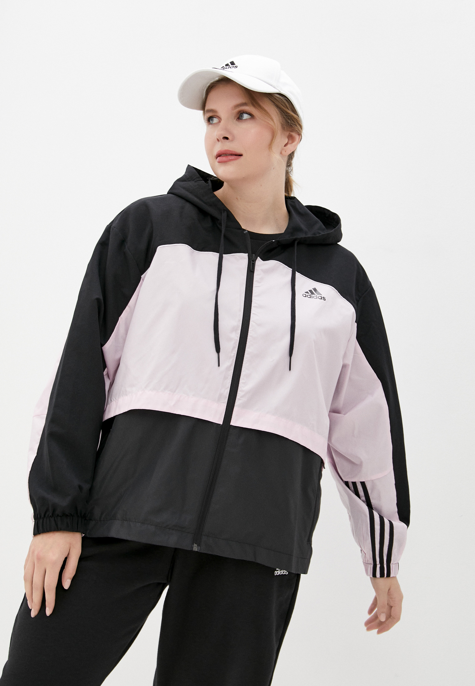 Ветровка Adidas (Адидас) Ветровка adidas