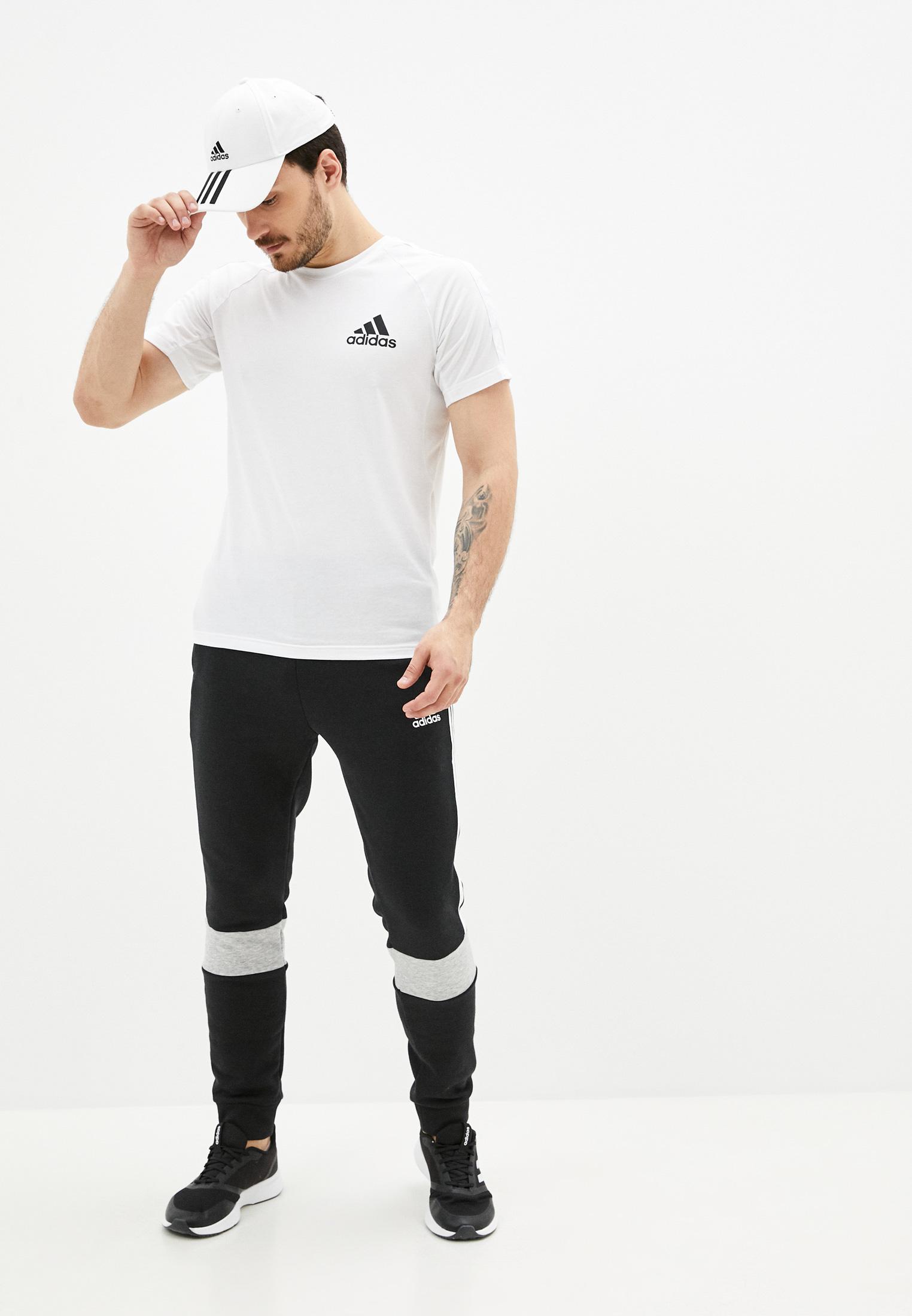 Мужские спортивные брюки Adidas (Адидас) GV5245: изображение 2