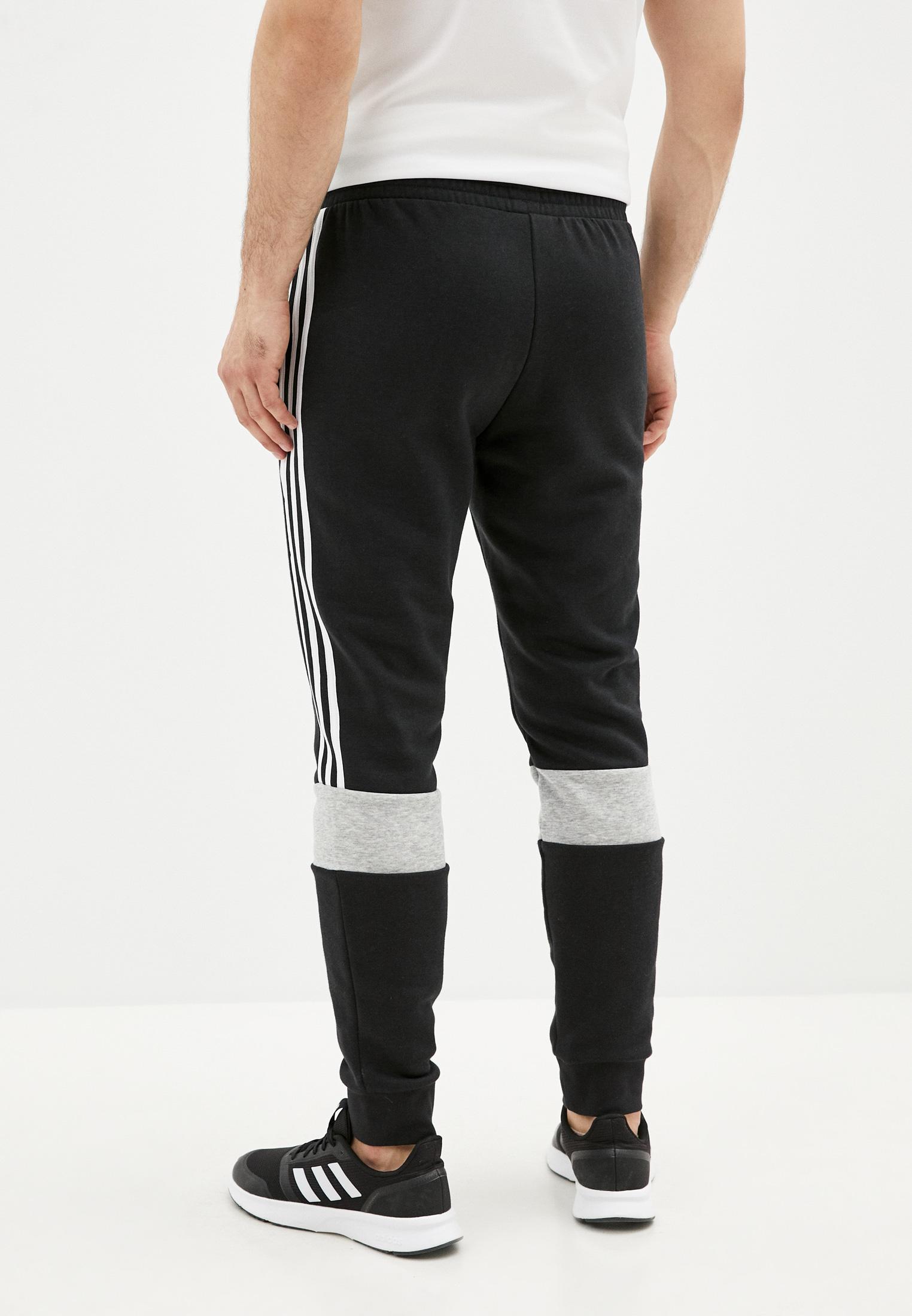 Мужские спортивные брюки Adidas (Адидас) GV5245: изображение 3
