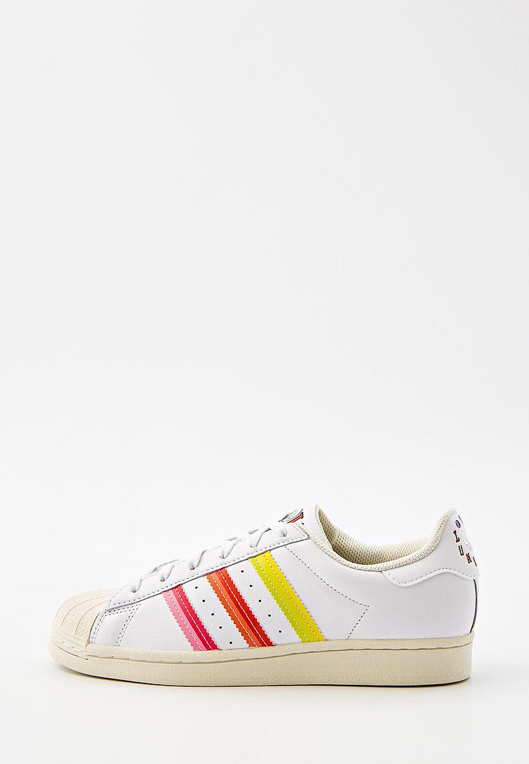 Мужские кеды Adidas Originals (Адидас Ориджиналс) GW2415