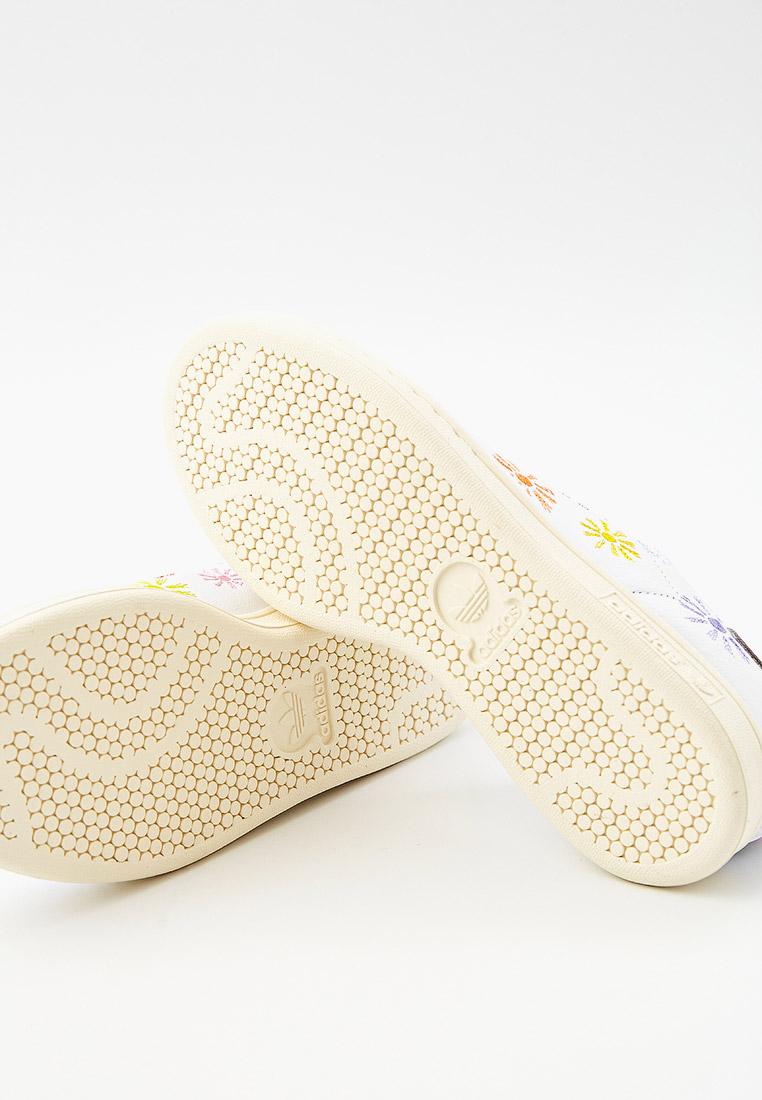 Мужские кеды Adidas Originals (Адидас Ориджиналс) GW2417: изображение 5