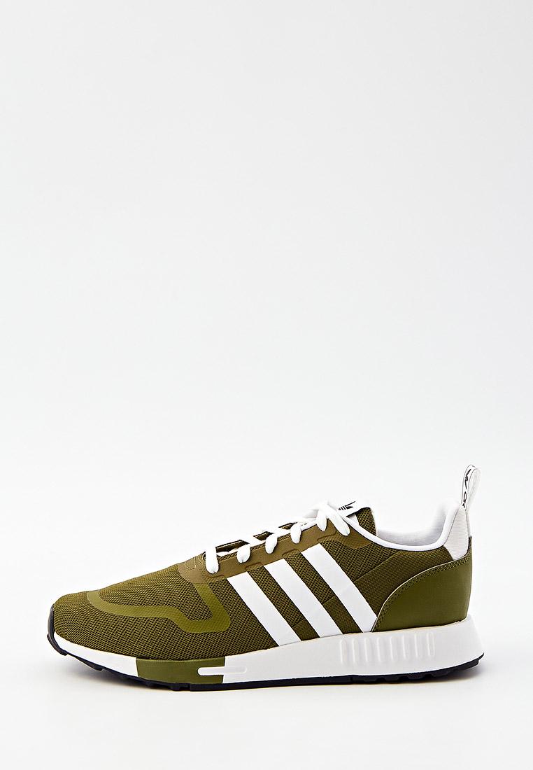 Мужские кроссовки Adidas Originals (Адидас Ориджиналс) H04472