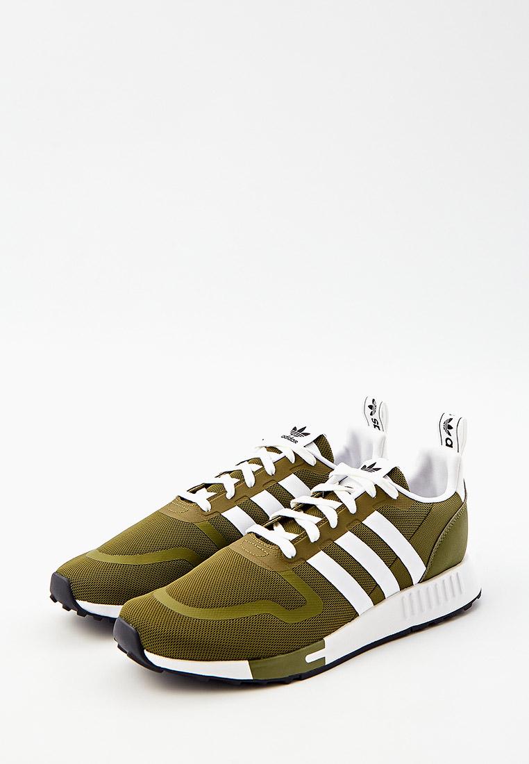 Мужские кроссовки Adidas Originals (Адидас Ориджиналс) H04472: изображение 2