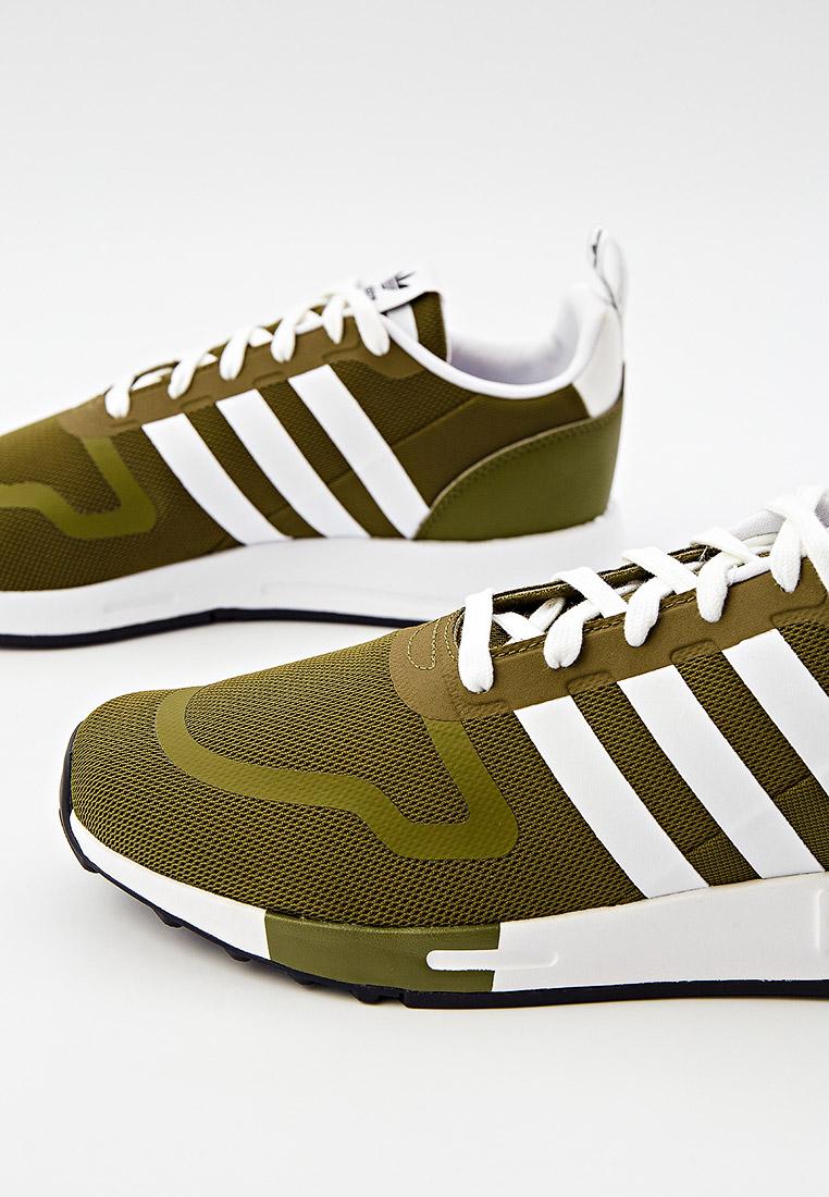 Мужские кроссовки Adidas Originals (Адидас Ориджиналс) H04472: изображение 3