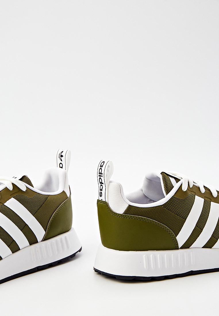 Мужские кроссовки Adidas Originals (Адидас Ориджиналс) H04472: изображение 4
