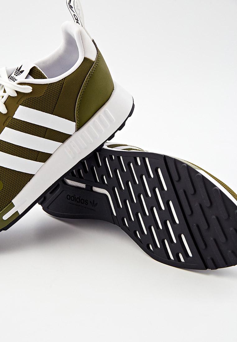 Мужские кроссовки Adidas Originals (Адидас Ориджиналс) H04472: изображение 5