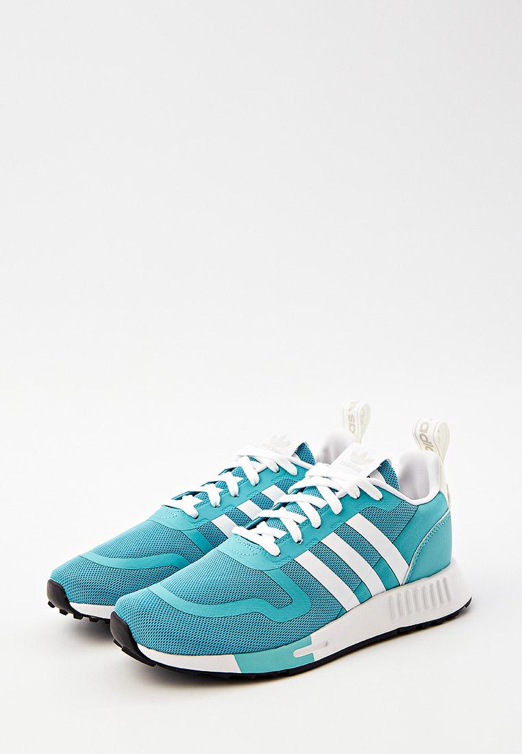 Женские кроссовки Adidas Originals (Адидас Ориджиналс) H04494: изображение 2