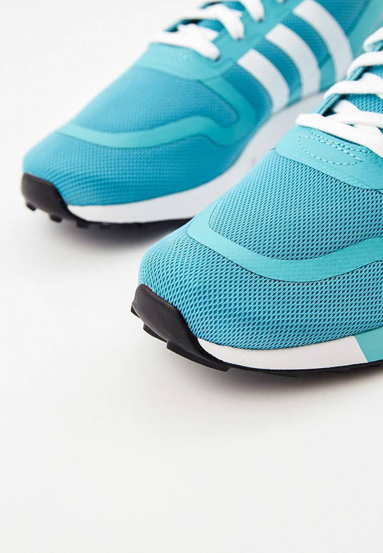 Женские кроссовки Adidas Originals (Адидас Ориджиналс) H04494: изображение 3