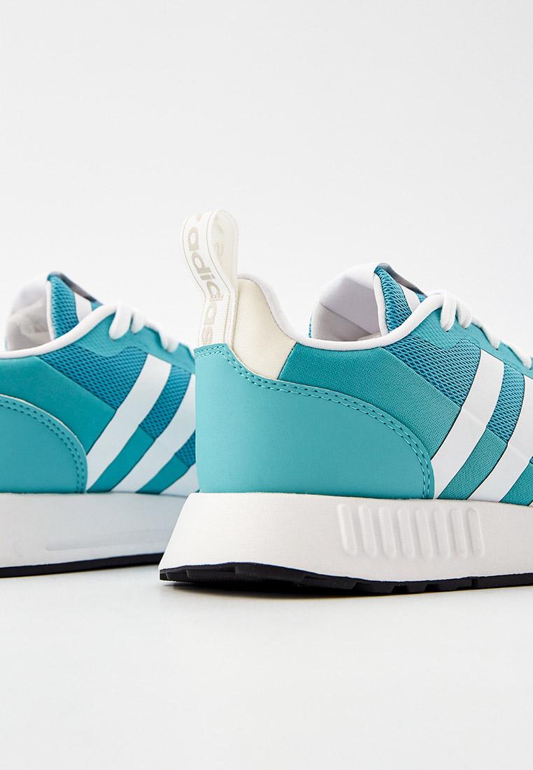 Женские кроссовки Adidas Originals (Адидас Ориджиналс) H04494: изображение 4