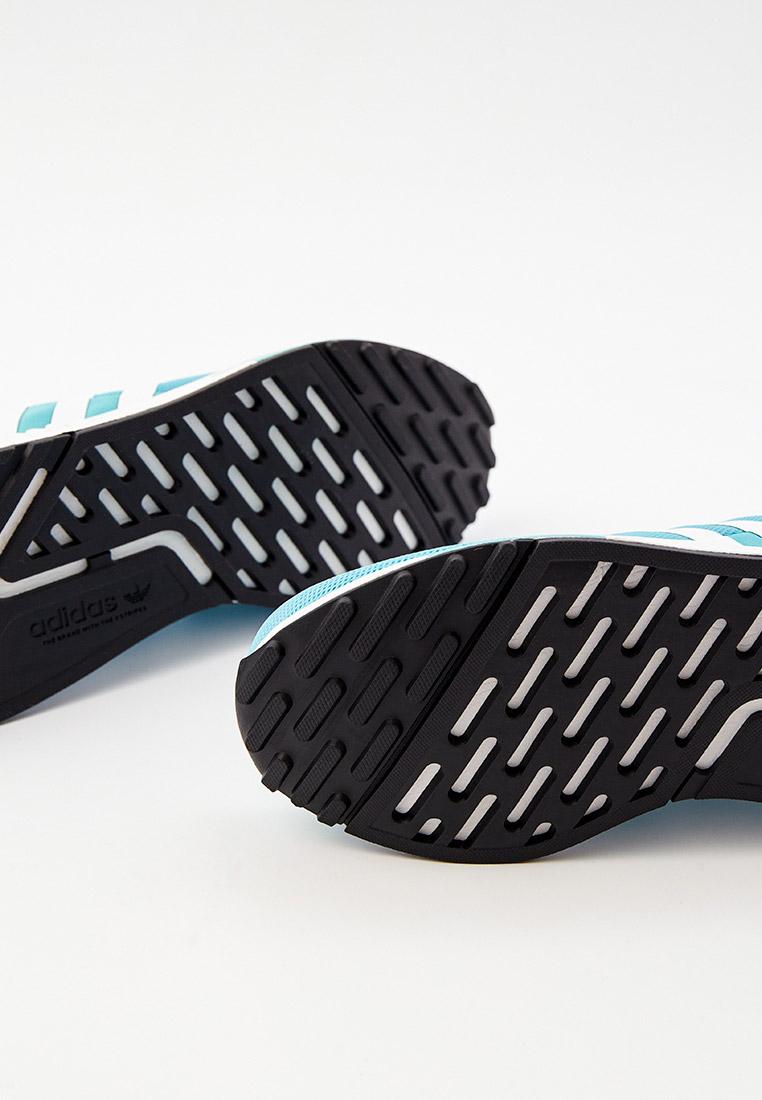 Женские кроссовки Adidas Originals (Адидас Ориджиналс) H04494: изображение 5