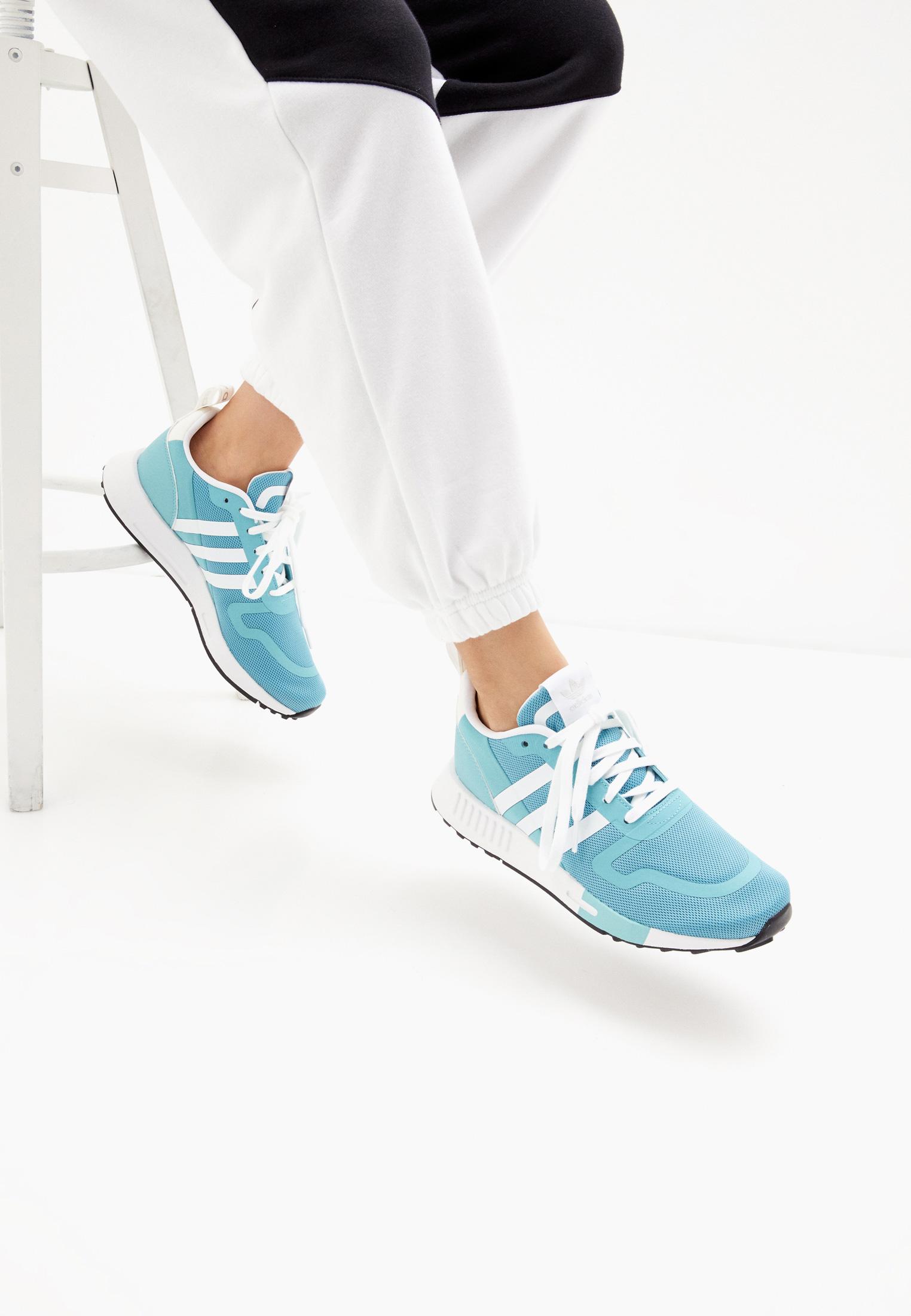 Женские кроссовки Adidas Originals (Адидас Ориджиналс) H04494: изображение 6