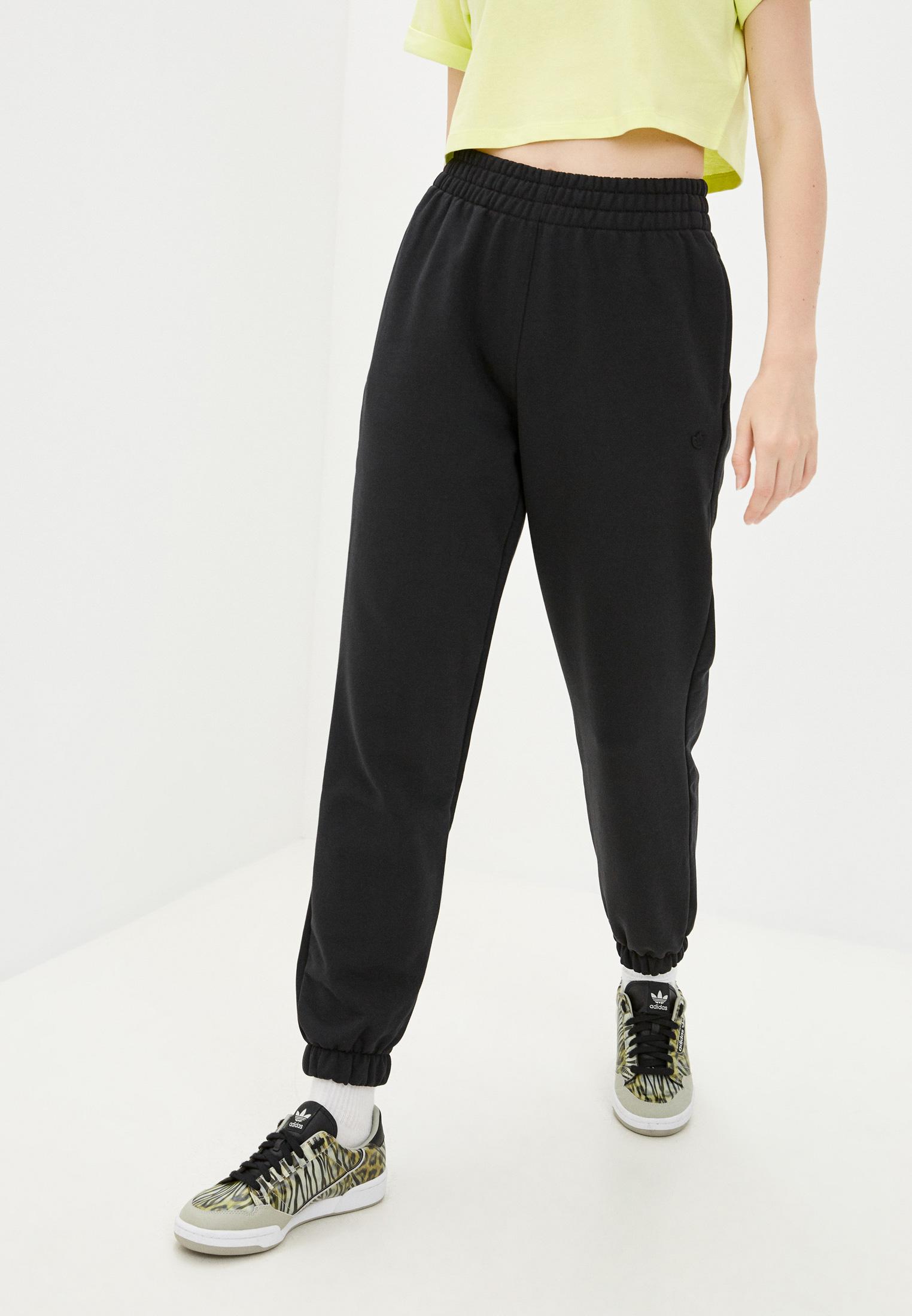 Женские брюки Adidas Originals (Адидас Ориджиналс) H09161