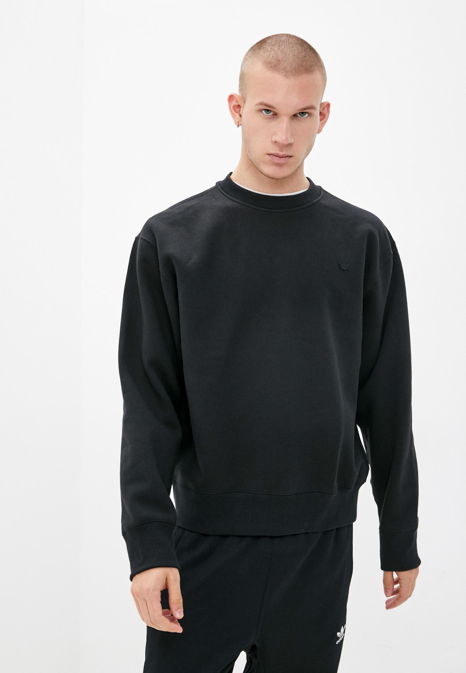 Толстовка Adidas Originals (Адидас Ориджиналс) H09179: изображение 1