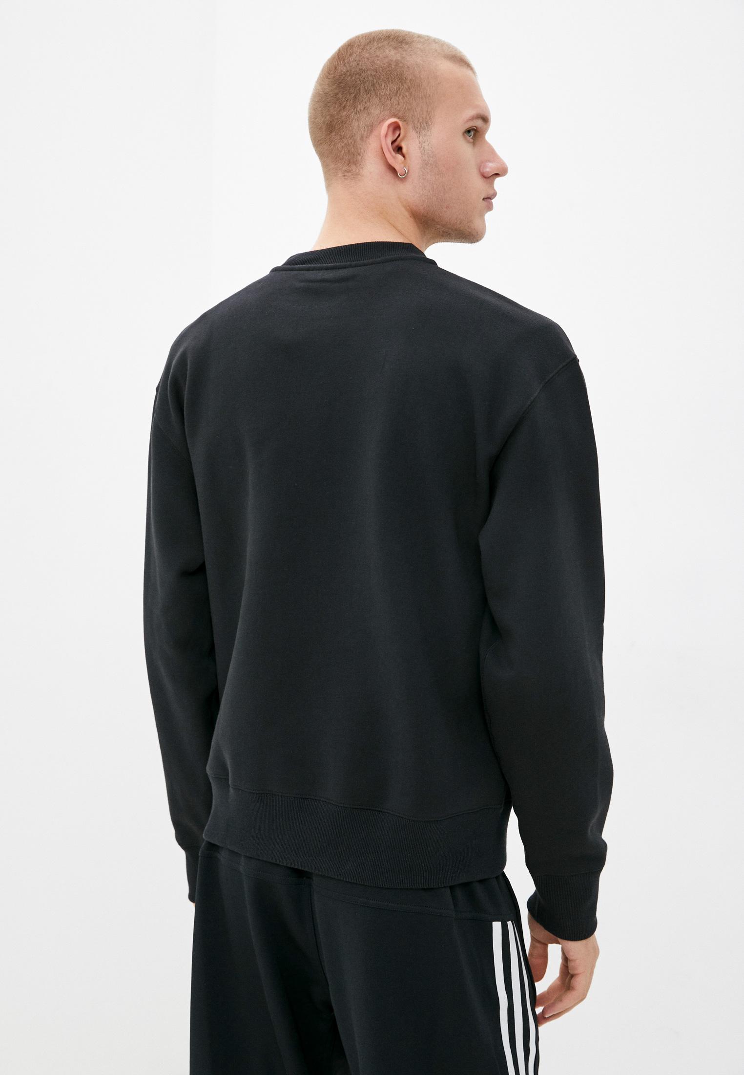 Толстовка Adidas Originals (Адидас Ориджиналс) H09179: изображение 3