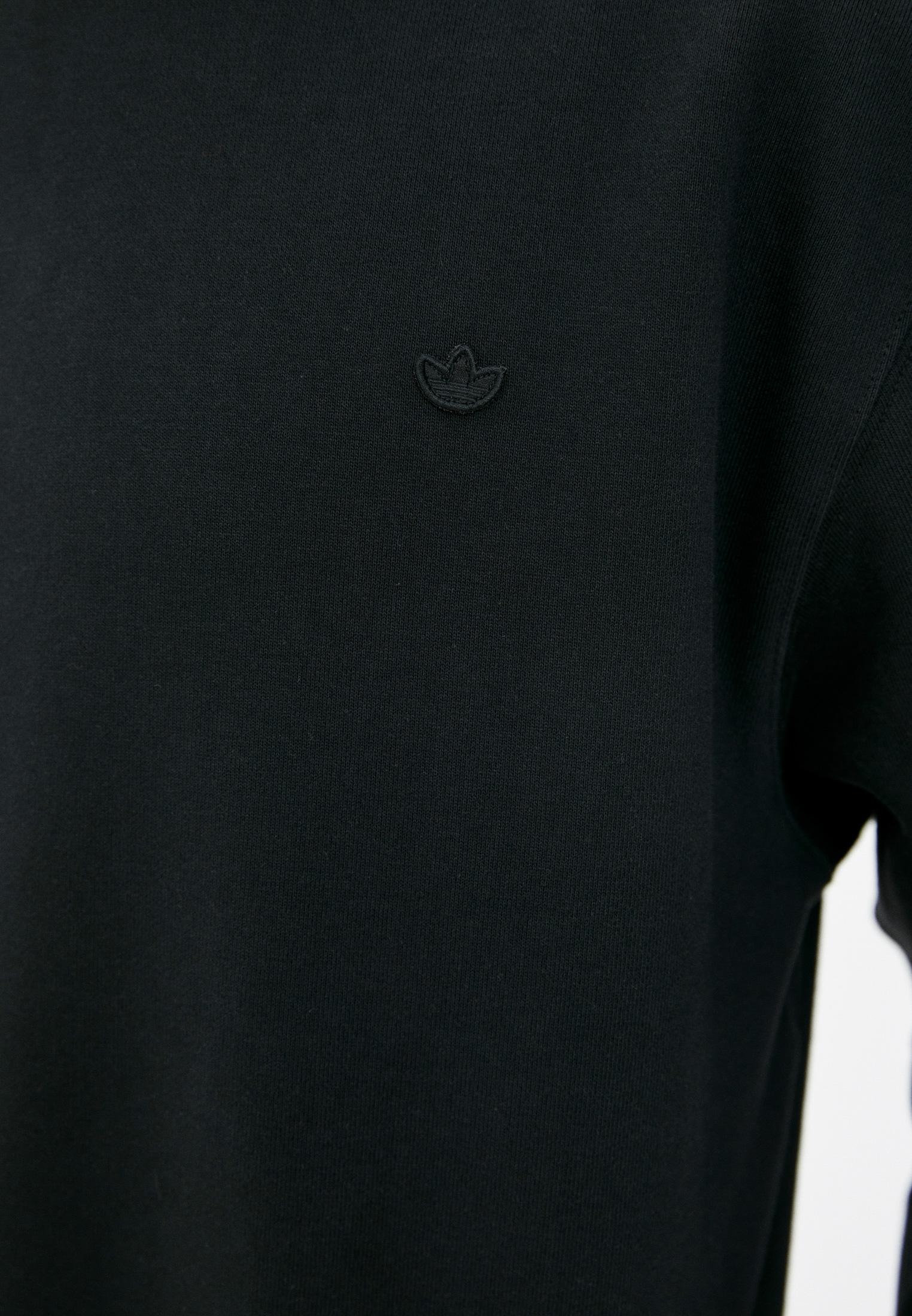 Толстовка Adidas Originals (Адидас Ориджиналс) H09179: изображение 4