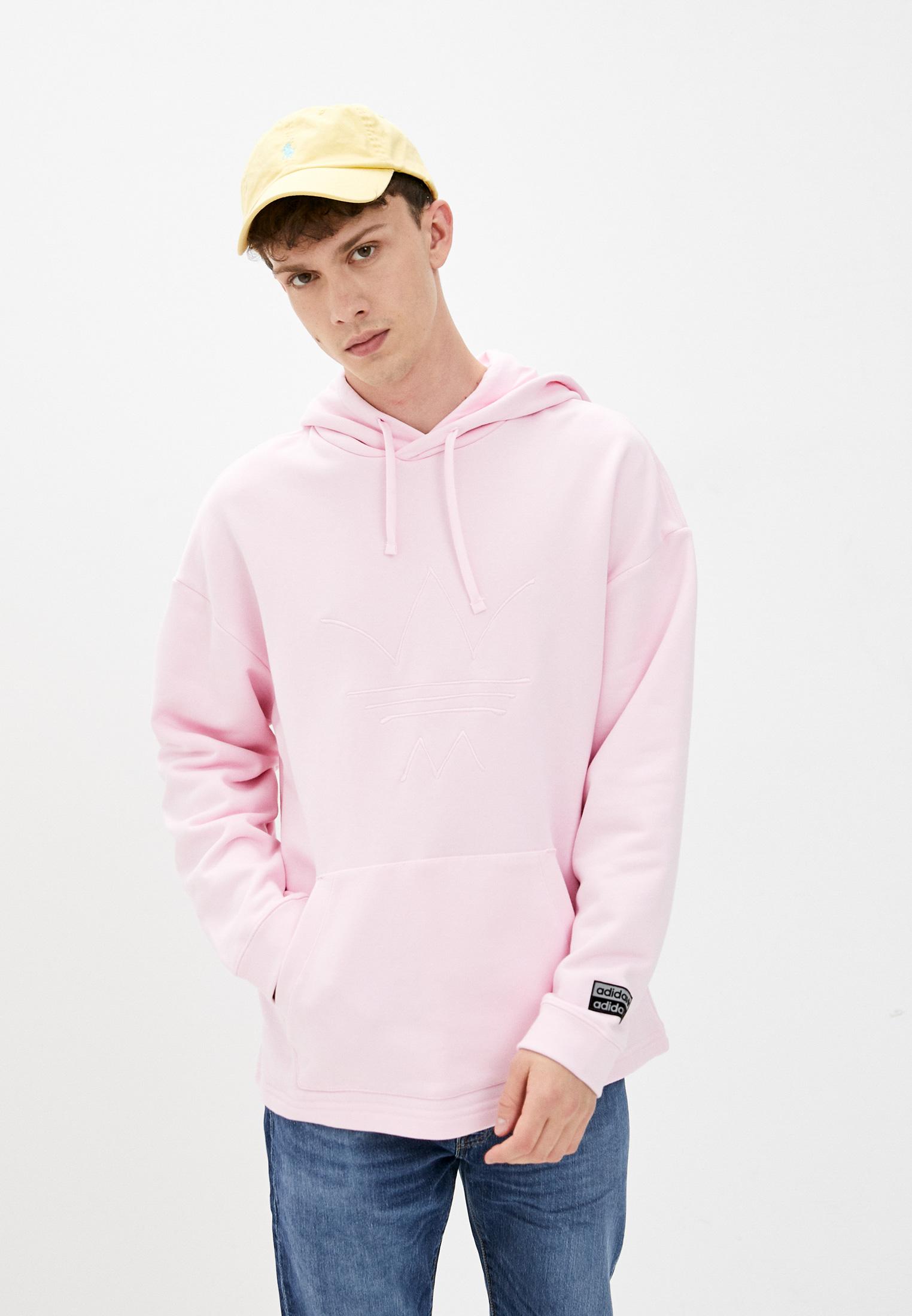 Толстовка Adidas Originals (Адидас Ориджиналс) H11445