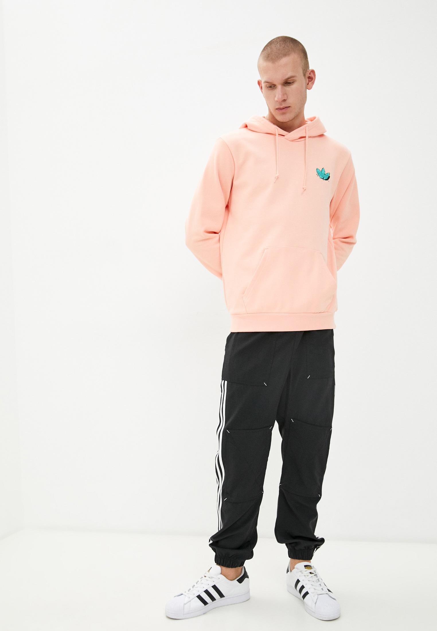 Толстовка Adidas Originals (Адидас Ориджиналс) H13443: изображение 2